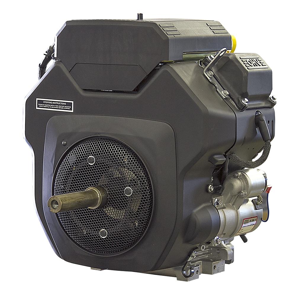 22 5 HP Kohler Command Pro Horizontal Gas Engine CH680-3081