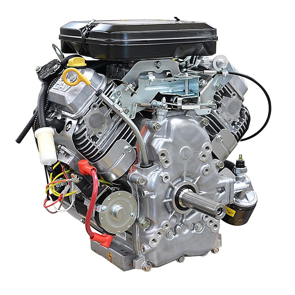 23 Hp Briggs  U0026 Stratton Engine
