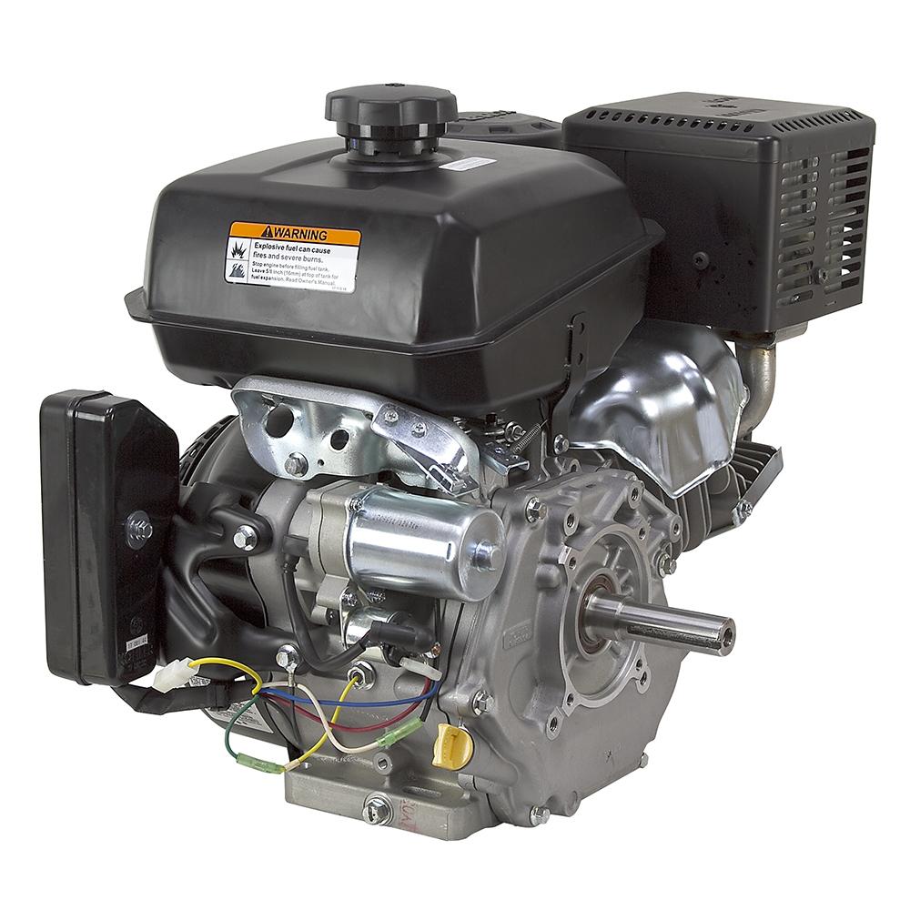 14 HP Kohler Engine w/Electric Start | Horizontal Shaft ...