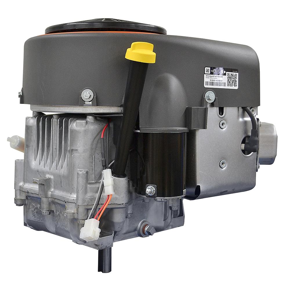22 Hp Briggs Stratton Vertical Engine Alternate 1