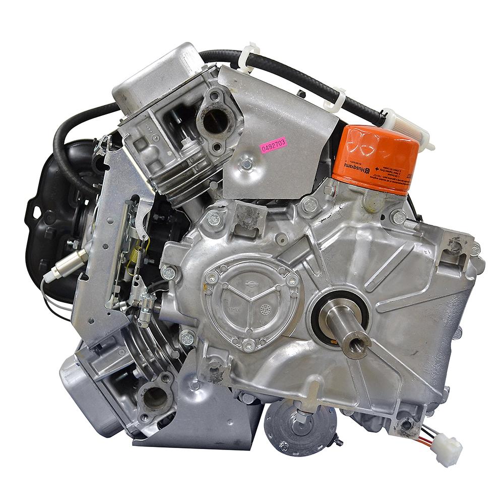 22 Hp Briggs  U0026 Stratton Vertical Engine