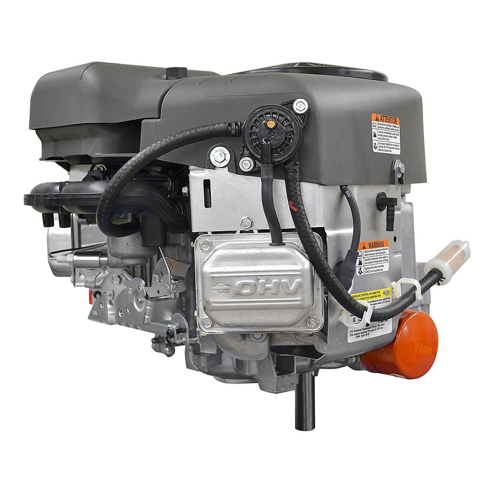 22 Hp Briggs Stratton Vertical Engine
