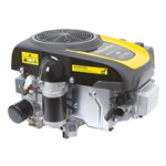 18.7 HP 608cc Loncin Vertical Shaft Engine LC1P96F
