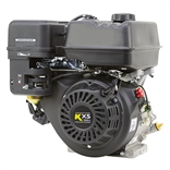 302cc 9 HP Loncin Horizontal Engine