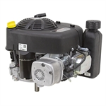 11.5 HP Vertical Briggs & Stratton 21R8 Gas Engine