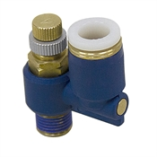 Nihon Pisco JSS 5/16-01A Air Flow Control Valve