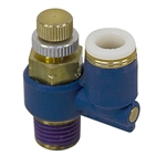 Nihon Pisco JSS 5/16-02A Air Flow Control Valve