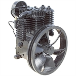 23 CFM Air Compressor Two Stage 5 HP
