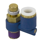 Nihon Pisco JSS 5/16-03A Air Flow Control Valve