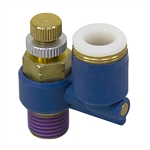 Nihon Pisco JSS 3/8-02A Air Flow Control Valve