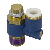 Nihon Pisco JSS 3/8-03A Air Flow Control Valve