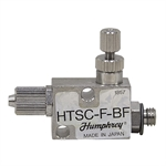Humphrey Koganei HTSC-F-BF Air Speed Controller
