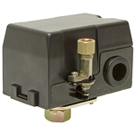 95-125 PSI Single Port 20 Amp Pressure Switch