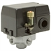 95-125 PSI Four Port 20 Amp Pressure Switch