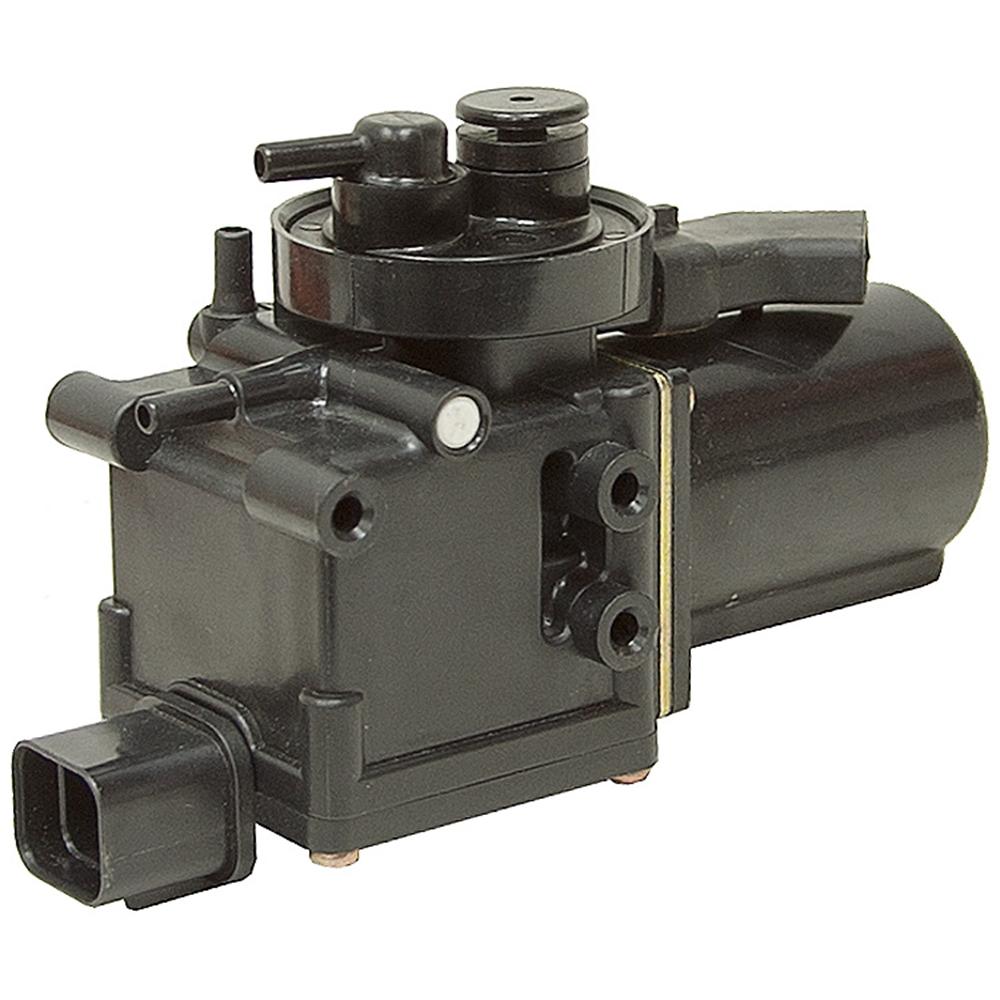 """2003 Lancer Oz Rally >> 12 Volt DC 11"""" HG Vacuum Pump   Vacuum Pumps   Air Compressors & Vacuum Pumps   Air & Pneumatics ..."""