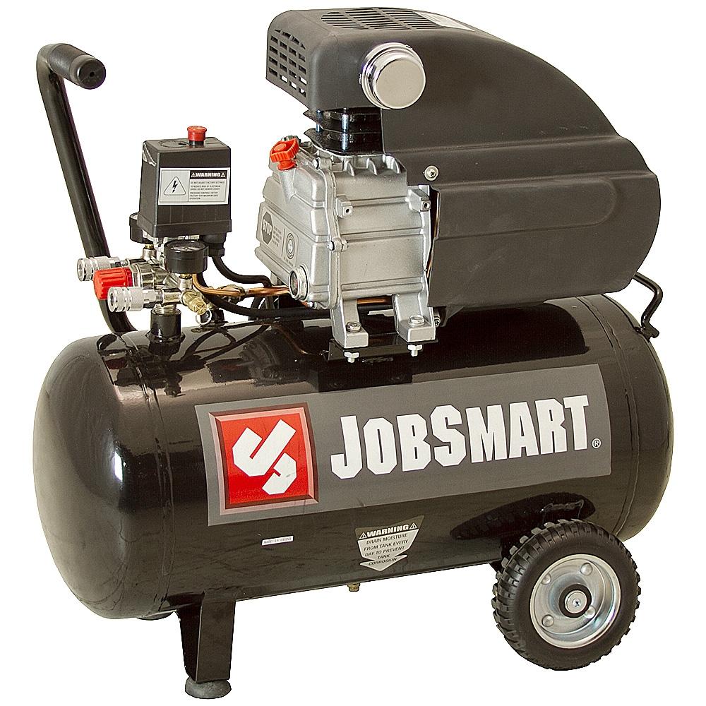 3 5 hp 10 gallon jobsmart air compressor ac compressor for 10 hp compressor motor
