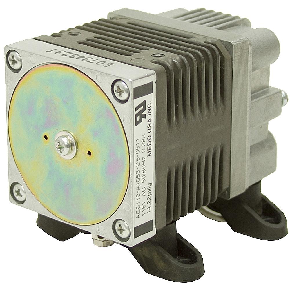 Air Vacuum Pump : Vac medo ac air pump compressor motor unit