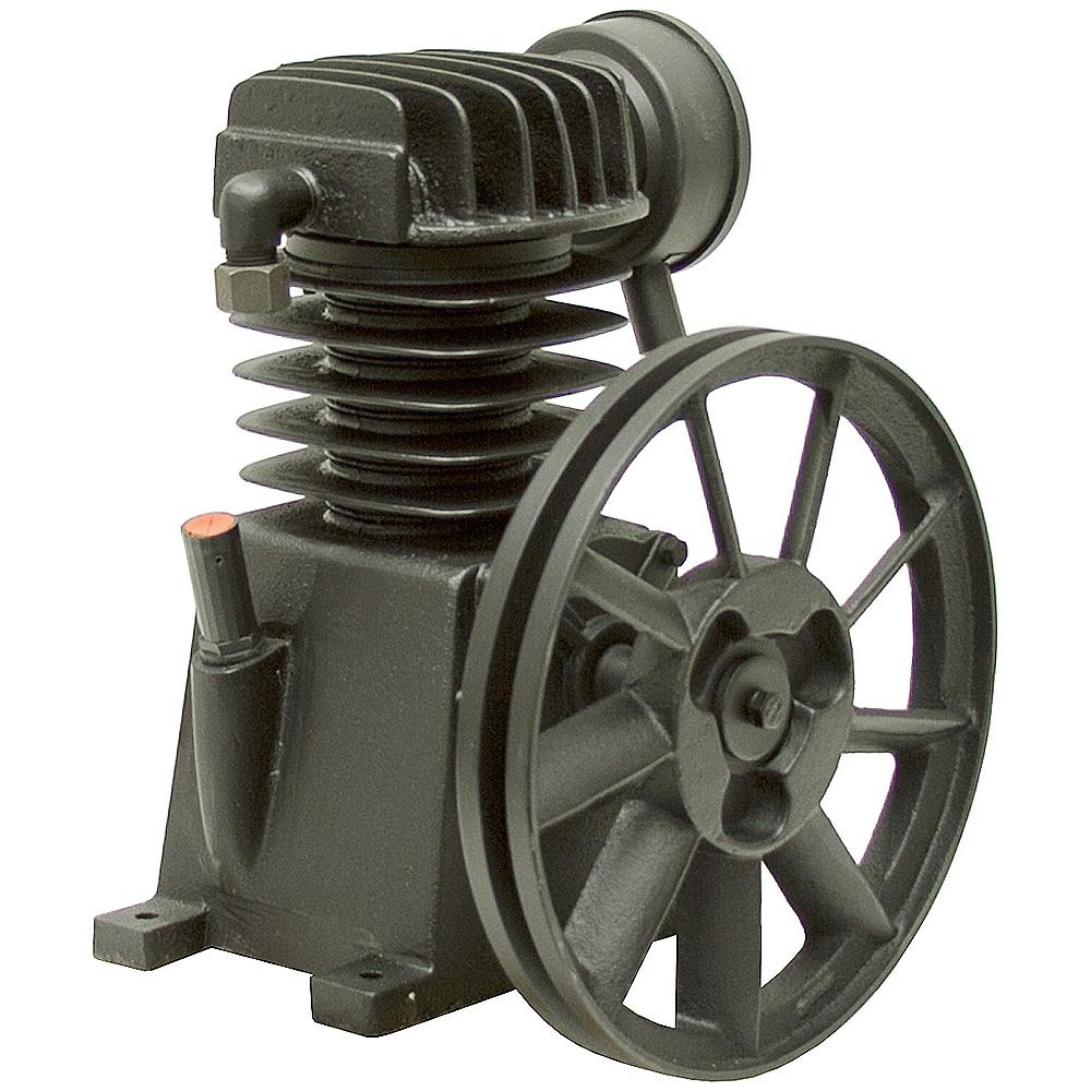 4 Cfm Single Cylinder Belt Driven Air Compressor Belt