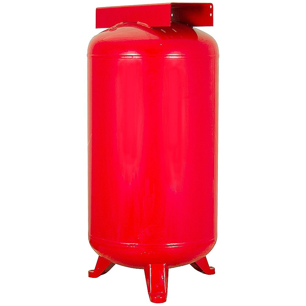 80 Gallon Vertical 200 Psi Air Tank Compressor