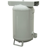20 Gallon Vertical Wheel Style Air Tank