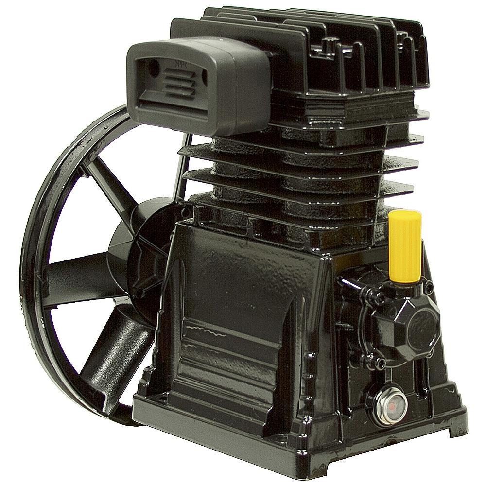 3 HP Air Compressor Pump | Belt Driven Compressors | Air