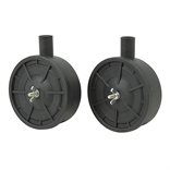 Pair Of Air Compressor Filters