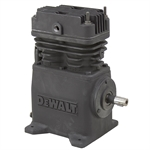 9.9 CFM Twin Cylinder Air Compressor w/o Pulley