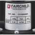 Fairchild Vacuum Regulator 17132NNKN - Alternate 2