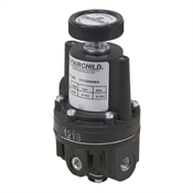 Fairchild Vacuum Regulator 17132NNKN