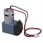12 Volt DC SKOOCOM SC5002PM Mini Air Pump
