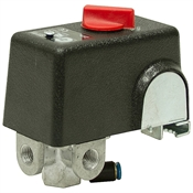 105-135 Pressure Switch Condor 4 Port w/Unloader