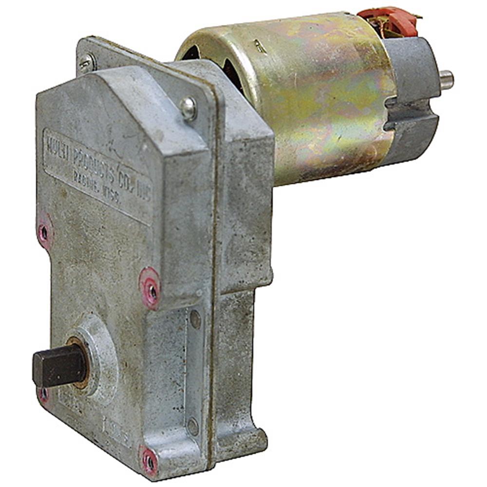 30 Rpm 24 Vdc Von Weise Gearmotor Dc Gearmotors Dc