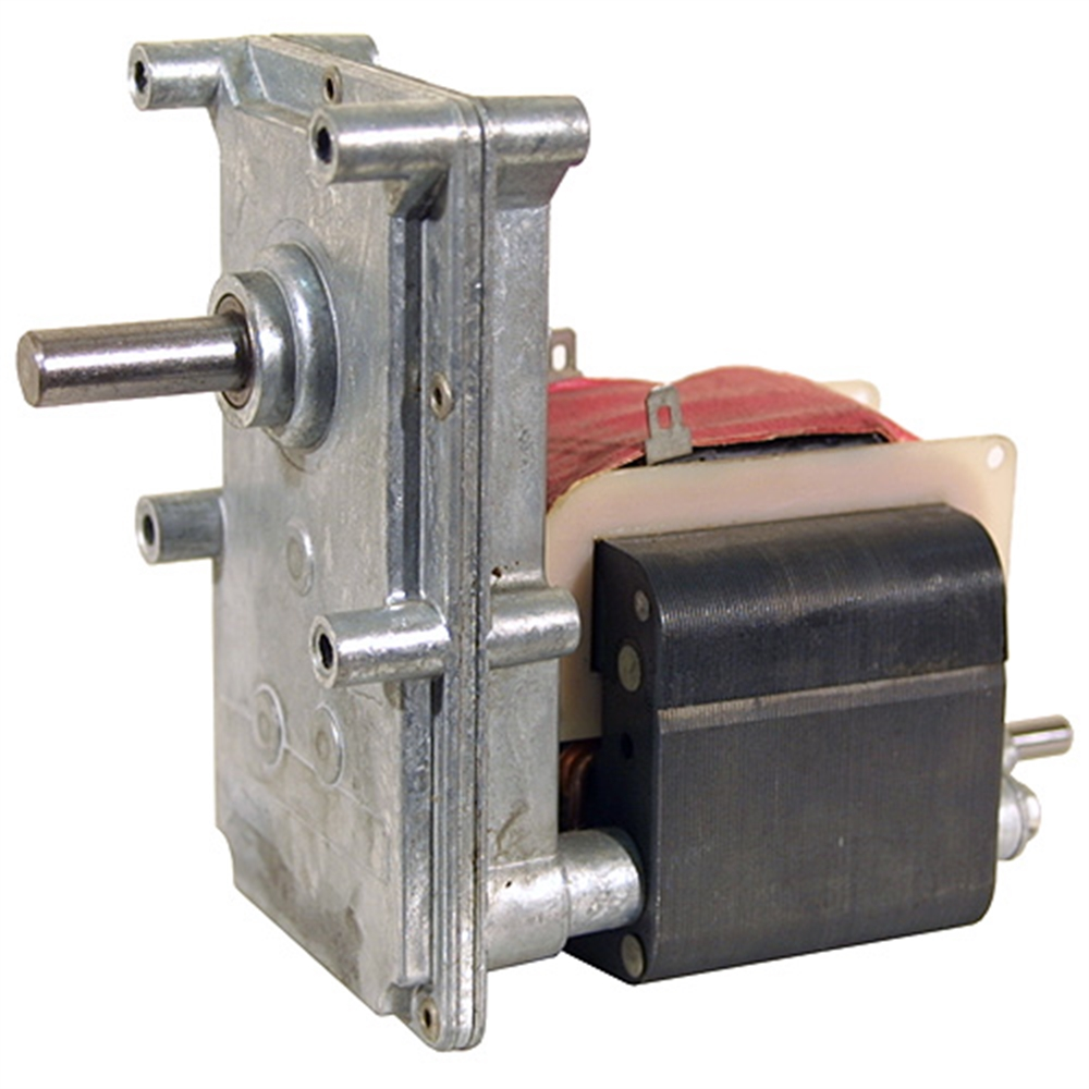 60 rpm 220 vac 1 30 hp shaded pole gearmotor ac