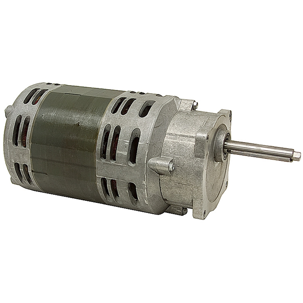 743 Rpm 115 Volt Ac Inline Gearmotor Gearmotors Motor Additionally Bodine Electric Wiring Diagram Also Thermal