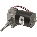 100 RPM 12 Volt DC Gearmotor Stature Electric RA-AFSL-30AN-35
