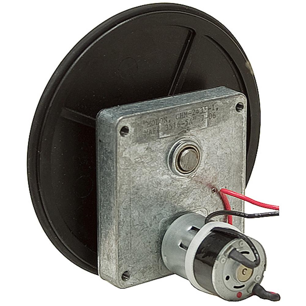 45 Rpm 24 Vdc Gearmotor W Drive Wheel Dc Gearmotors Dc