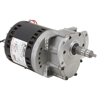 131 Rpm 208 230 Vac Gearmotor Bison Gear And Engineering