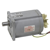 165 RPM 460 Volt AC 3Ph Gearmotor Brother GTR BGFM18-010TJ3CX 66561590002