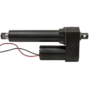 "6.02"" Stroke 500 lbs 12 Volt DC Linear Actuator GlideForce LACT6-500A"