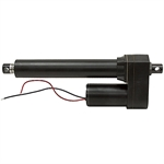 "7.32"" Stroke 1000 lbs 12 Volt DC Linear Actuator GlideForce LACT8-1000B"