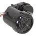 44 RPM 115/230 Volt AC Dual-Shaft Gearmotor Bison 016-500-9924 151-503-4129 - Alternate 1