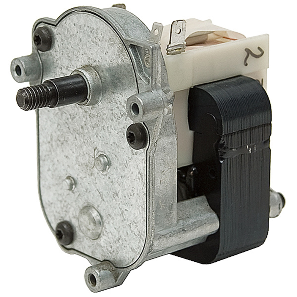 15 Rpm 115 Volt Ac Merkle Korff Gearmotor Ac Gearmotors