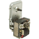 75 RPM 120 Volt AC Shaded Pole Gearmotor