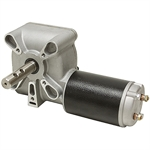 40 RPM 12 Volt DC 600 Watt RA Gearmotor Buyers Products 5541095