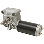40 RPM 12 Volt DC 900 Watt RA Gearmotor Buyers Products 5541895