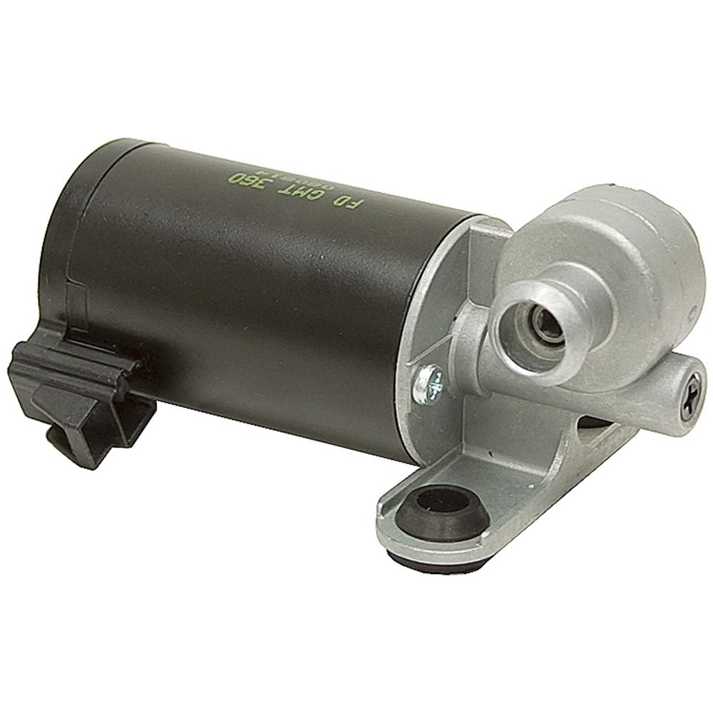 500 RPM 12 VDC GEARMOTOR DC Gearmotors