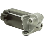 500 RPM 12 Volt DC Right Angle Gearmotor