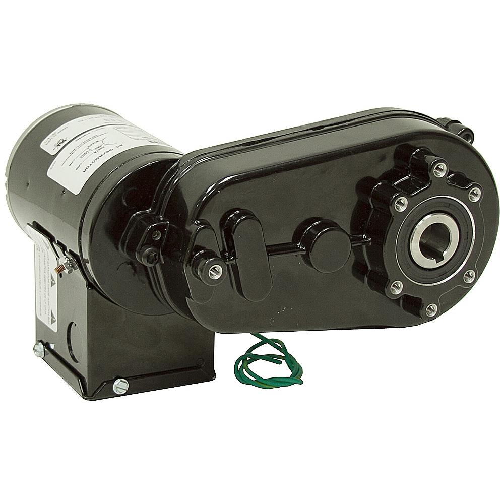 1 2 Rpm 115 Vac Gearmotor Ac Gearmotors Ac Gearmotors