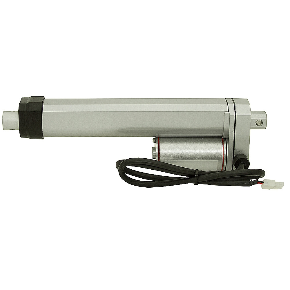 5 9 Stroke 12 Vdc Linear Actuator Cw Dc Linear