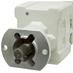 5 RPM 24 Volt DC 1/6 HP High Torque Inline Gearmotor - Alternate 2